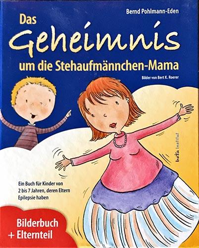 Das Geheimnis um das Stehaufmännchen-Mama