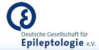 logo deutsche gesellschaft fuer epileptologie
